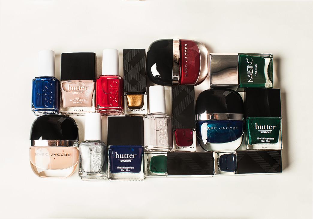 5 fall nail polish trends for back-to-school season