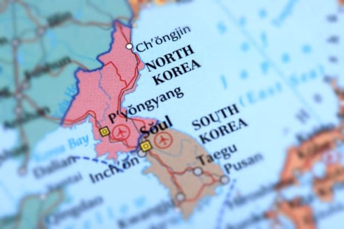 North Korea turns off foreigners' mobile internet access