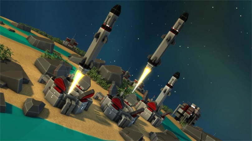 Planetary Annihilation targets beta this month, launch in December
