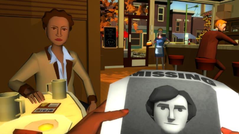 X-Files, Twin Peaks inspire 'Virginia' from ex-EA, GTA devs