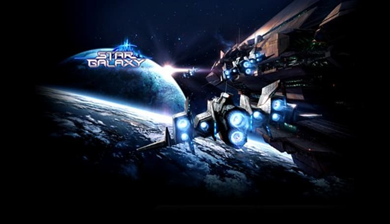 Square Enix reveals Star Galaxy browser MMO