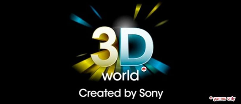 No 3D Blu-ray movie support for PS3 this summer