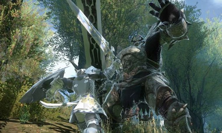 The Daily Grind: Which games make you feel lost without a guild?