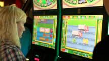 Gaming und Gambling: Frogger ist Vegas' neuste Kleingeldfalle