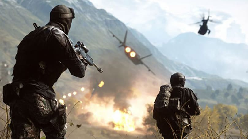 Battlefield 4 thanks players in February with daily Battlepacks, shortcut kits