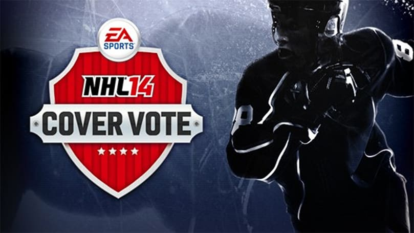 NHL 14 asks fans to face off in cover vote contest