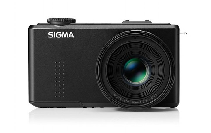 Sigma DP3 Merrill packs a Foveon X3 sensor and a fixed F2.8, 75mm-equivalent lens