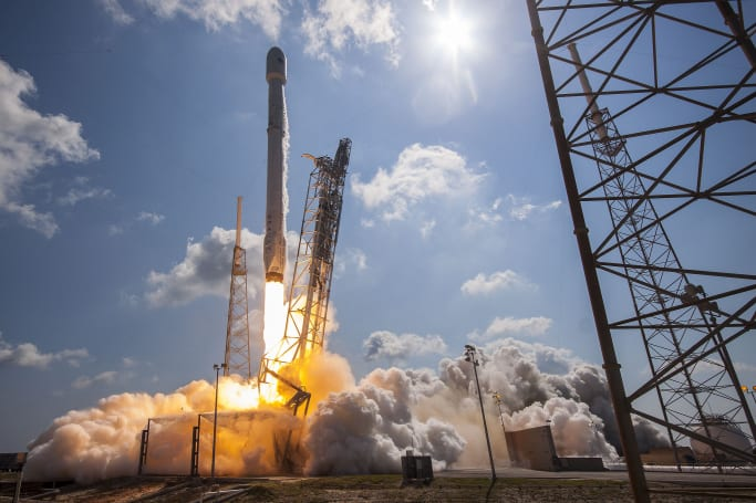 SpaceX to launch ocean-monitoring NASA satellite in 2021