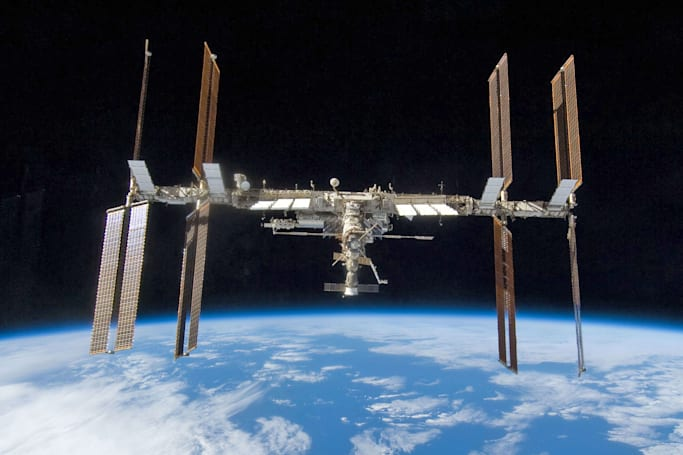 NASA wants more private uses of the International Space Station