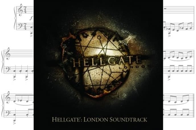 Jukebox Heroes: Hellgate London's soundtrack