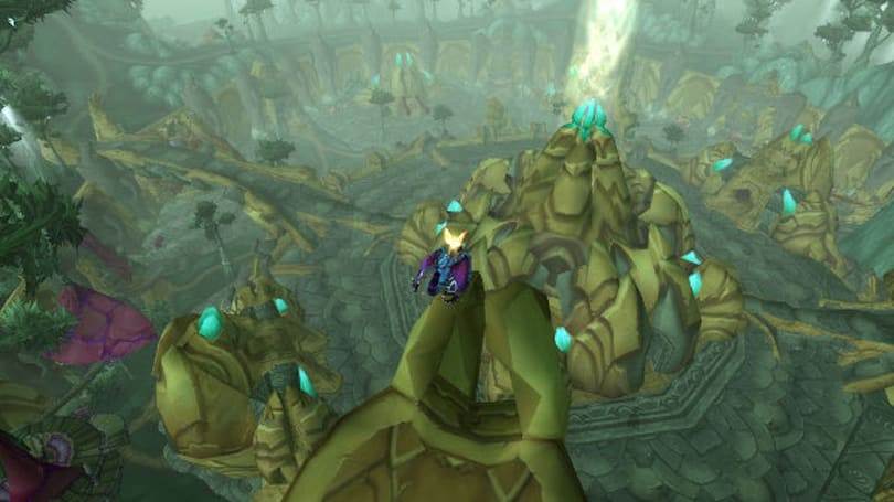 Totem Talk: Restoration between now and Warlords of Draenor