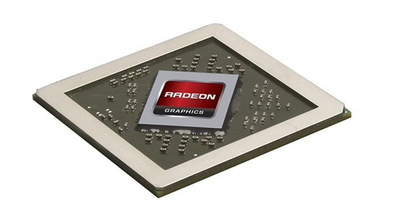 AMD announces the Radeon HD 6990M, has some pointed words for NVIDIA