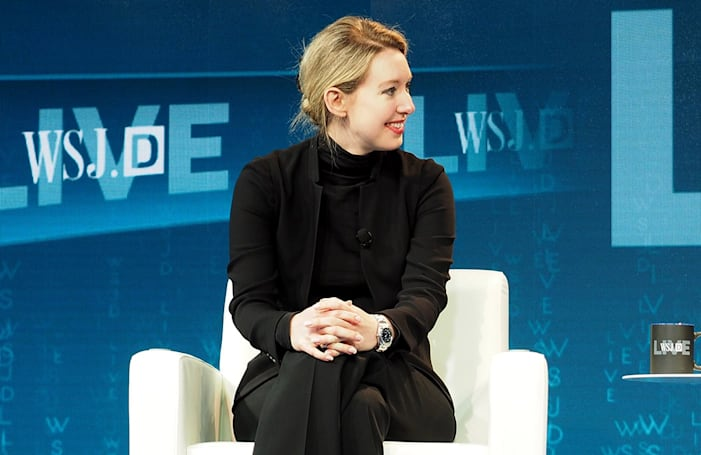Feds begin criminal investigation against Theranos