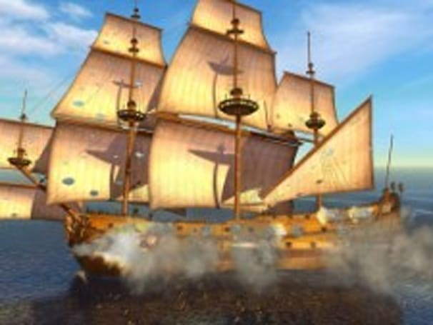 Pirates of the Burning Sea User Content 2.0 goes live