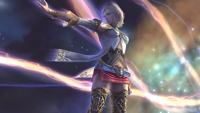 'Final Fantasy XII' remaster comes to PS4 on July 11th