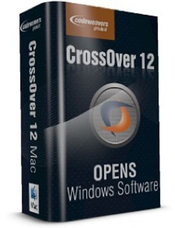 Crossover 12.0 available now