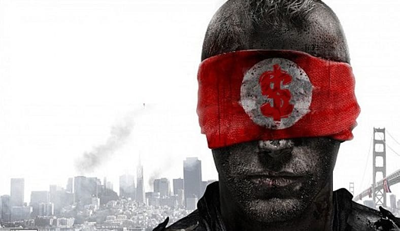 Homefront's 'Fire Sale' map pack priced at 240 MS Points ($3)