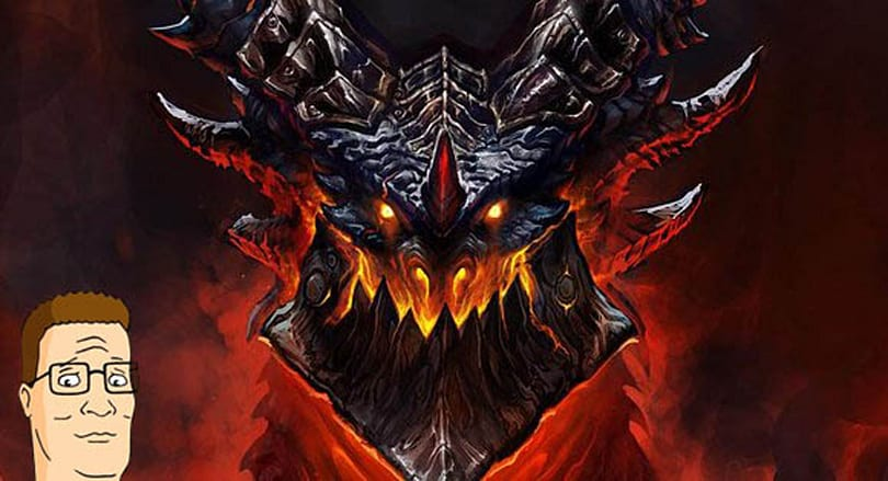 Cataclysm Beta: Engineers provide new version of Great Feast
