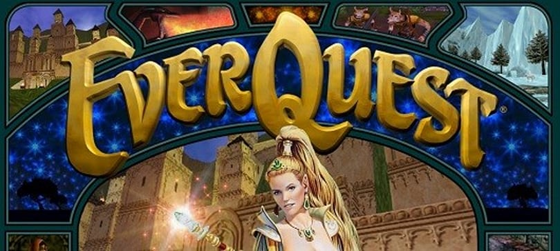 The Tattered Notebook:  Why EverQuest is a Hall of Fame game