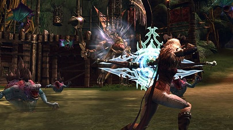 TERA publisher En Masse hit with layoffs [Updated]
