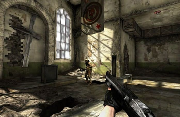 Rage HD adds melee combat, in-app purchases in 2.0 update