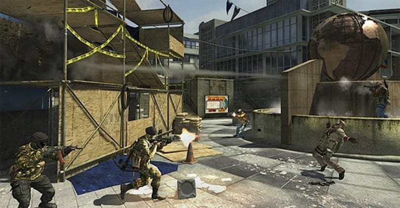Black Ops 'First Strike' DLC sold 1.4M units in first 24 hours