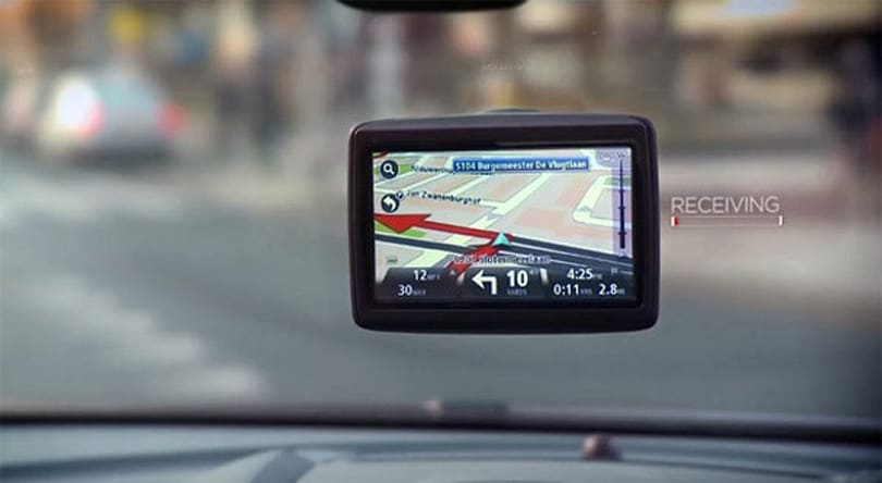 TomTom to supply maps to Intel's Telmap, creates a total navigation app package
