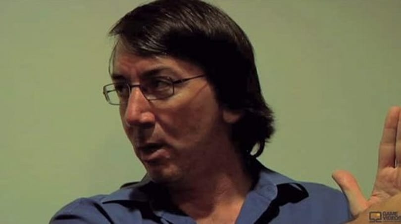 Will Wright talks Spore and defensive cows