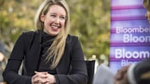 Theranos loses its COO as it seeks to improve quality