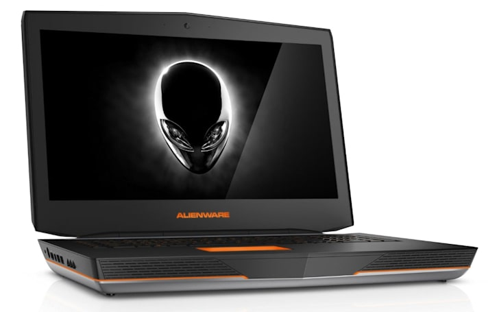 Alienware will give recent laptop buyers a free upgrade