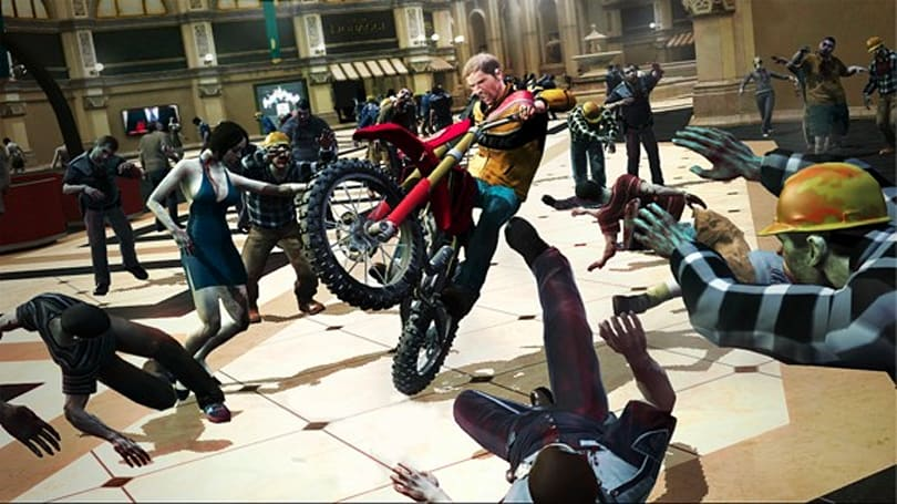 Confirmed: Dead Rising 2 has multiplayer