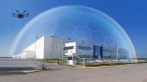 Deutsche Telekom geht auf Drohnenjagd