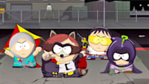 'South Park: The Fractured But Whole' delayed for a second time