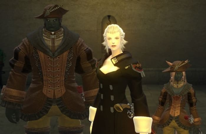 Final Fantasy XIV adding market and player search improvements