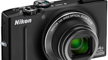 Nikon announces Coolpix P7100, ruggedized AW100 and four S-series point-and-shoots