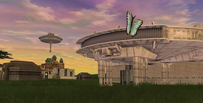 Ten things to do in Star Wars Galaxies before it's gone