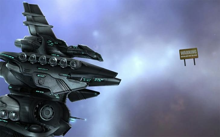 EVE Online's largest player-run bank rocked by embezzlement