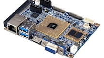 VIA EPIA-P910 stuffs 3D display support, quad-core into a Pico-ITX size
