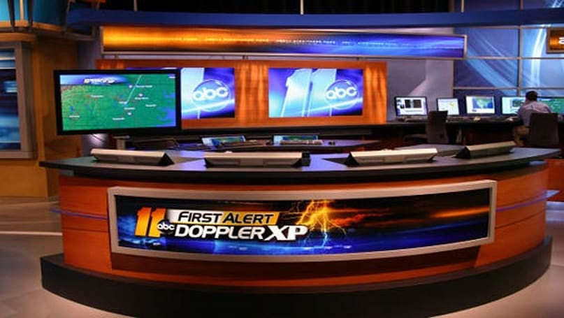 Raleigh's ABC11 Eyewitness News goes HD... eight years too late