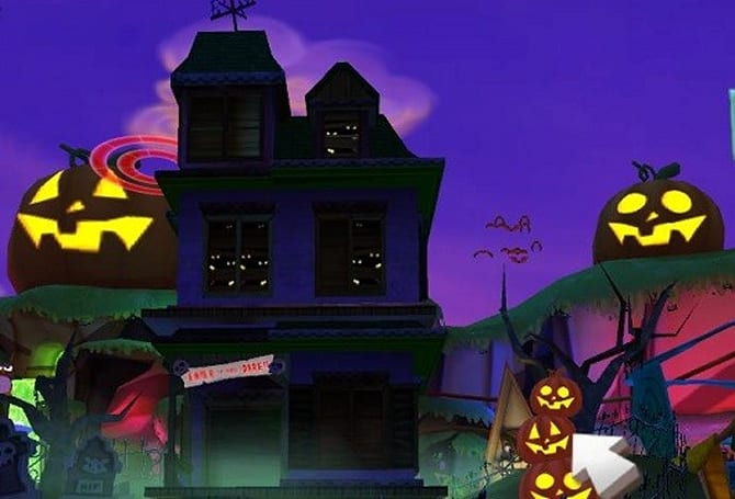 MMO Family: A cornucopia of kid-friendly Halloween events
