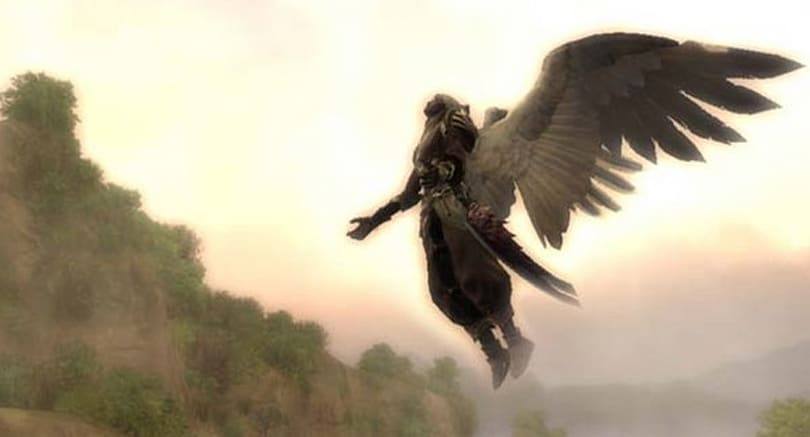 NCsoft's Aion perches atop the US PC charts for Sept.