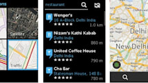Nokia's Here Maps service comes to the Asha 501, beta release available now for download