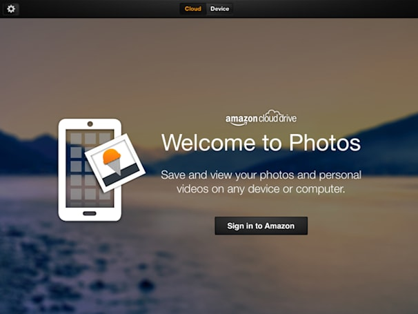 Amazon finally upgrades iOS cloud storage app with video, iPad support