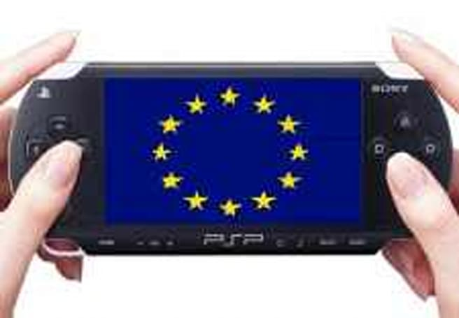 PSP price drop extends to Europe on May 4th