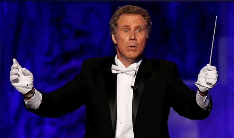 Will Ferrell will bring eSports to the silver screen