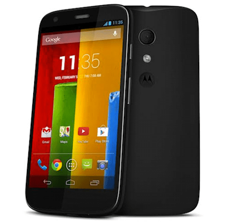 Moto G comes to Boost Mobile prepaid plans for as low as $100