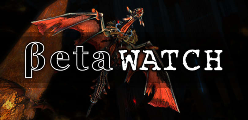 Betawatch: February 8 - 14, 2014