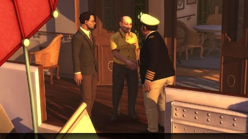 The Raven: Legacy of a Master Thief review: Inspector, clues, slow