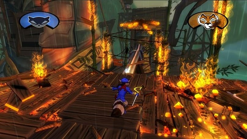 Sly Cooper: Thieves in Time hits PS3, PS Vita and PSN on Feb. 5