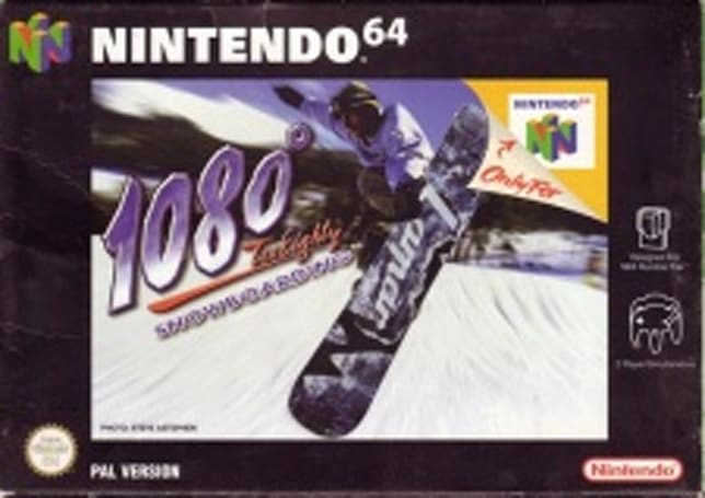 VC Friday: Remember the N64?